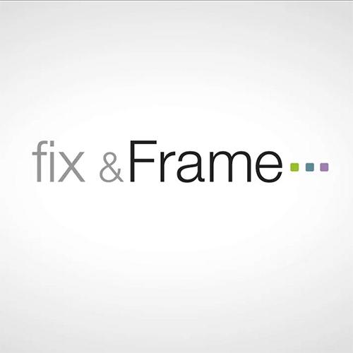 Présentation Site Fix&Frame